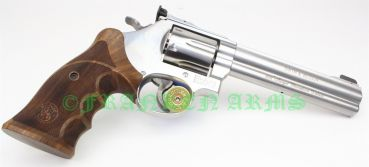 Smith&Wesson Mod. 686 Target Champion Deluxe